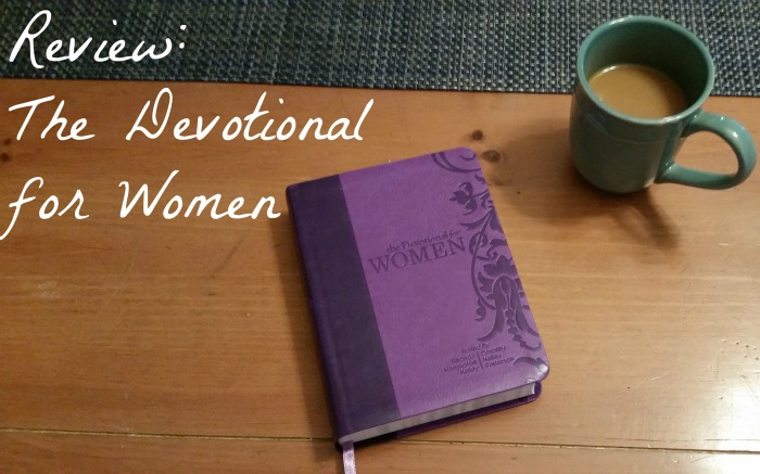 Review Devo Women