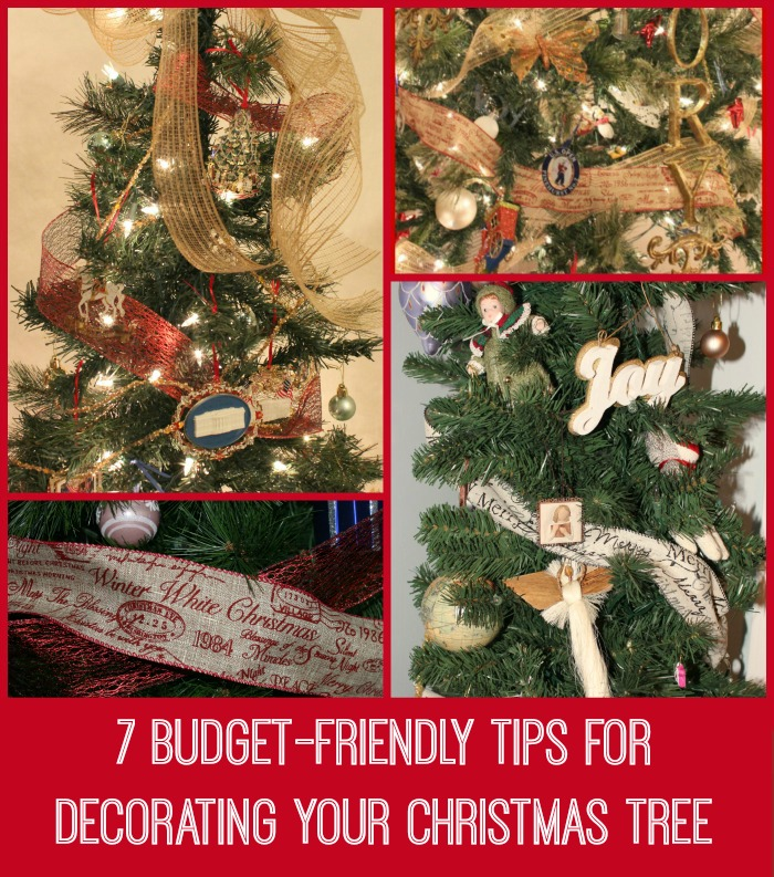 7 Budget-Friendly Tips for Decorating Your Christmas Tree