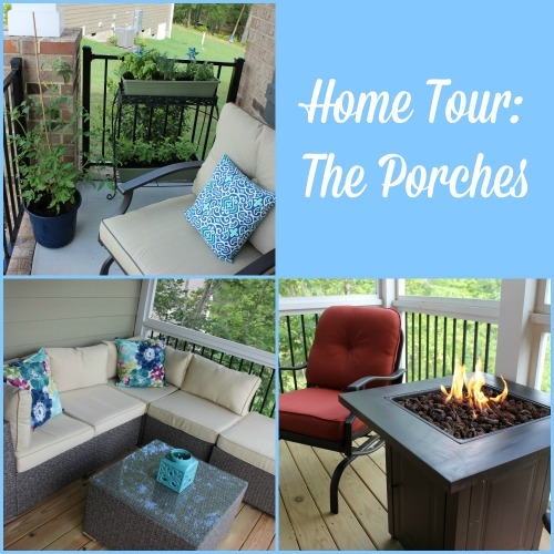 Home Tour May 2016